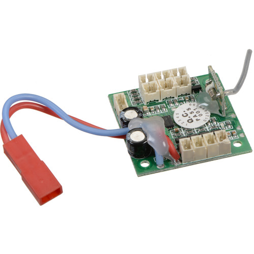 UDI RC Receiver for U818A-1
