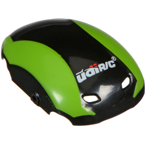 UDI RC U839 Head Shell (Green)