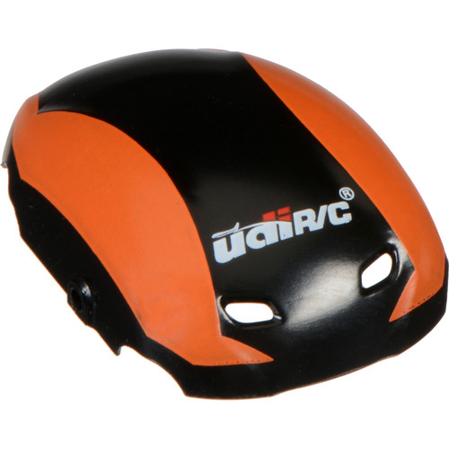 UDI RC U839 Head Shell (Orange)