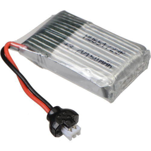 UDI RC 150mAh 3.7V LiPo Battery for U839 Quadcopter