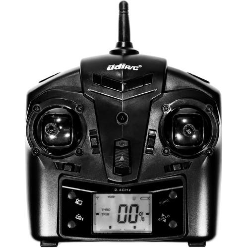 UDI RC UA5 Transmitter for U818A, U818A-1, U818A HD Quadcopter