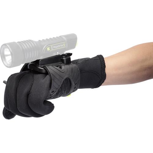 UKPro Aqualite Hand Mount for Dive Lights