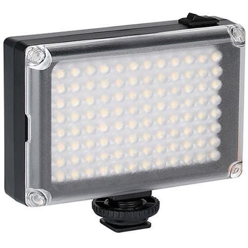 Ulanzi 112-LED On-Camera Light