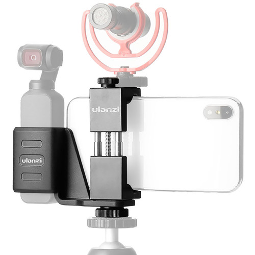 Ulanzi OP-1/ST-02 Osmo Pocket & Smartphone Holder