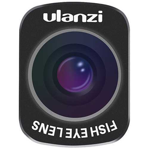Ulanzi OP-8 Fisheye Lens for DJI Osmo Pocket
