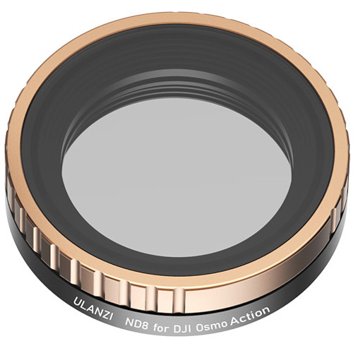 Ulanzi ND8 Lens For Osmo Action