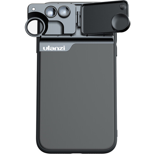 Ulanzi U-Lens Multi-Lens Case for iPhone 11