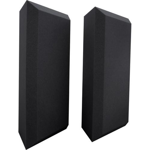 Ultimate Acoustics UA-BTBG Acoustic Bass Traps (Pair, Standard Box)
