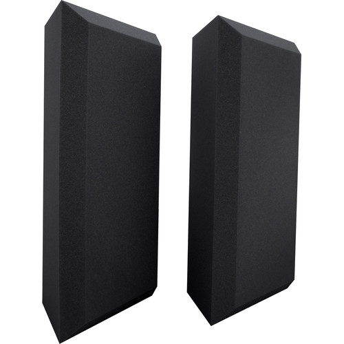 Ultimate Acoustics UA-BTBG Acoustic Bass Traps (Pair, Standard Box)