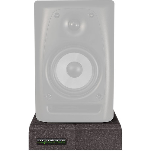 Ultimate Acoustics Ultimate Isolators Studio Monitor Pads (Pair)