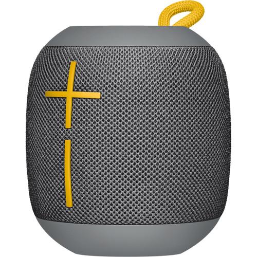 Ultimate Ears WONDERBOOM Portable Bluetooth Speaker (Stone)