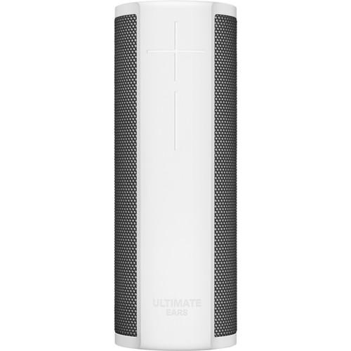 Ultimate Ears MEGABLAST Portable Bluetooth Speaker (Blizzard)