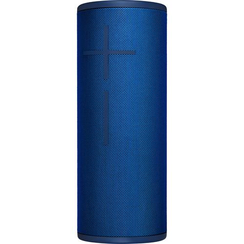 Ultimate Ears MEGABOOM 3 Portable Bluetooth Speaker (Lagoon Blue)