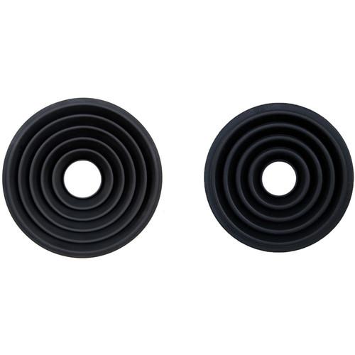 Ultimate Lens Hood Standard and MINI Silicone Lens Hood Kit