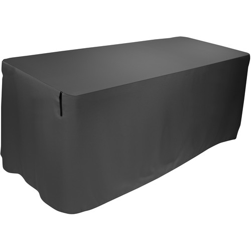 Ultimate Support 6' Table Cover (Black)