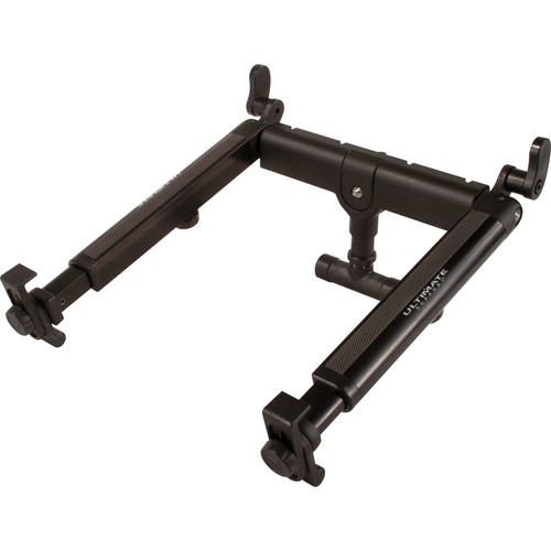 Ultimate Support HyperMount QR Laptop and DJ Stand