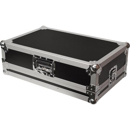 Ultimate Support GSP-500-HDC Genesis Series Medium Pedalboard Hard Case