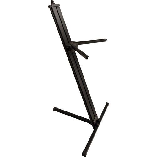 Ultimate Support Deltex DX-48B Pro Column Keyboard Stand (Black)