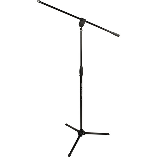 Ultimate Support MC-40B Pro Classic Series Tripod Microphone Stand with Fixed-Length Boom