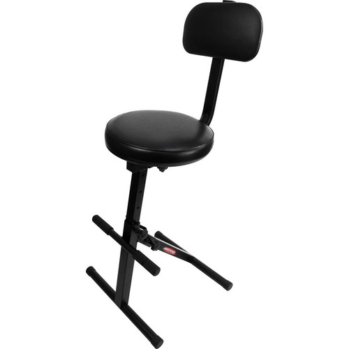 Ultimate Support JamStands MPF100 Music Performance Chair