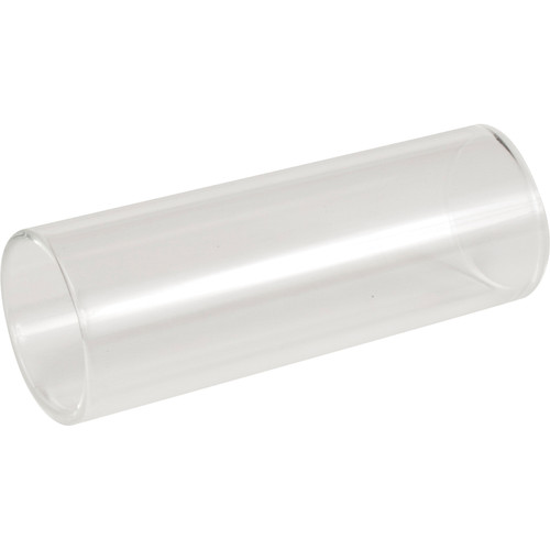 Ultimate Support JS-SLD100 Regular Wall Pyrex Glass Slide for Most Guitars (Large)