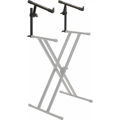 Ultimate Support Universal Keyboard Stand Second Tier for Ultimate Support IQ-X-1000/2000 Models