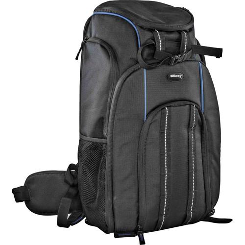 Ultimaxx DJI Soft Pro Backpack (Black / Blue)