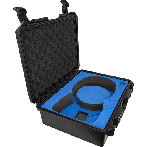 Ultimaxx Ultimate Series Waterproof Hard-Shell Case for DJI Goggles