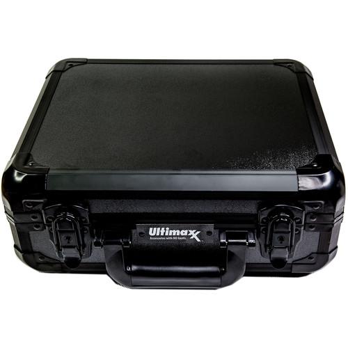 Ultimaxx Aluminum Carry Case for Mavic (Black)