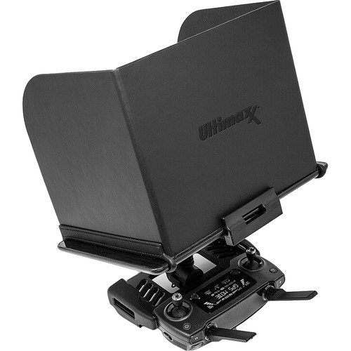 """Ultimaxx Remote Sunshade for 10.5"""" Tablets (Large)"""