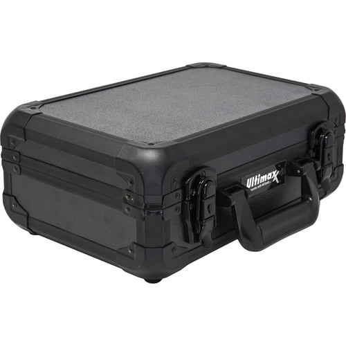 Ultimaxx Aluminum Carry Case for Spark (Black)