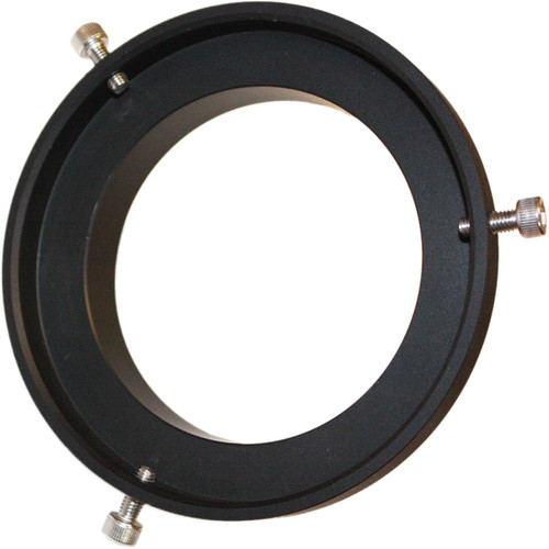 ULTRAMAX 105mm Ring Flash Head Adapter Ring for Underwater Strobes on Camera Housings