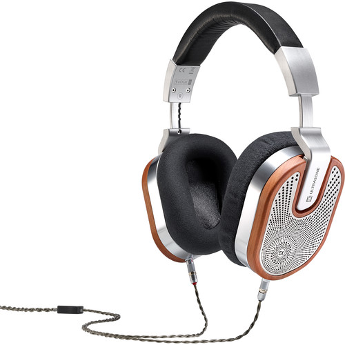 Ultrasone Edition 15 Open-Back Reference Headphones (Limited Edition)