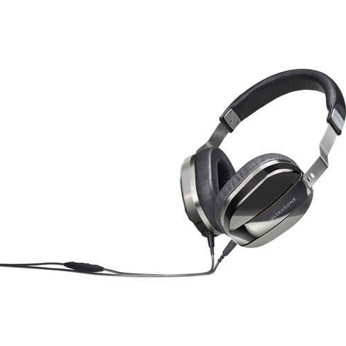 Ultrasone Edition M Black Pearl Plus Over-Ear Mobile Headphones