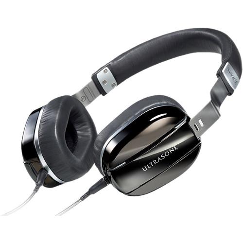 Ultrasone Edition M Black Pearl Headphones