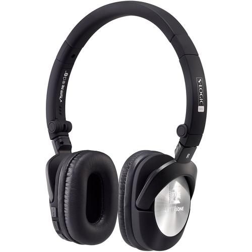Ultrasone Go Bluetooth Wireless Headphones with Bluetooth 4.1 aptX and S-Logic Technology