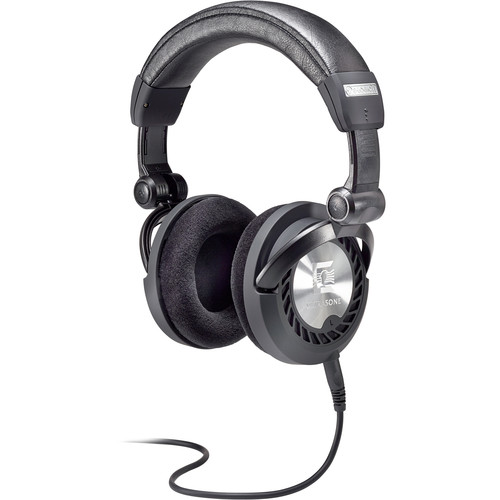 Ultrasone PRO 2900i Open-Back Professional Headphones