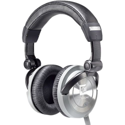 Ultrasone PRO 550i Closed Headphones