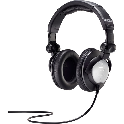 Ultrasone PRO 580i Closed-Back Stereo Headphones