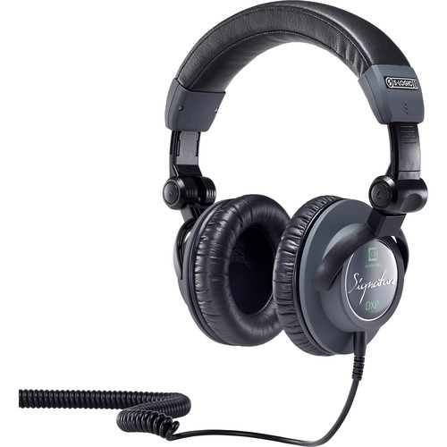 Ultrasone Signature DXP Closed-Back Stereo Headphones
