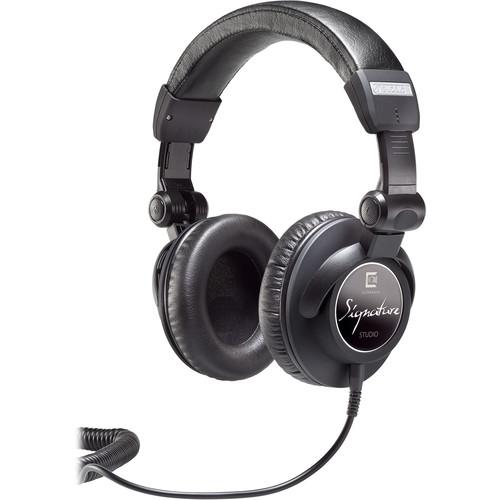 Ultrasone Signature STUDIO Headphones