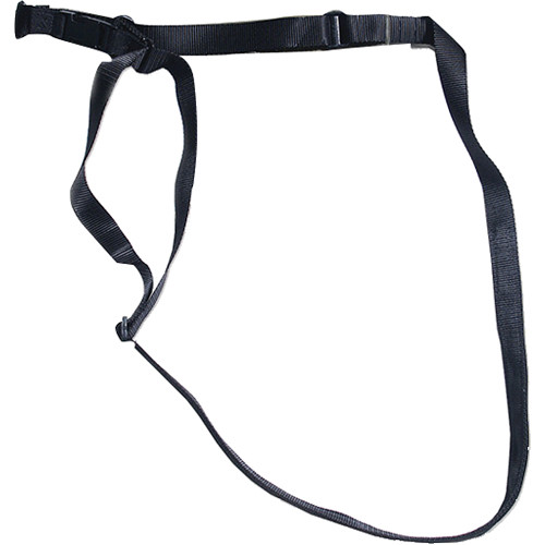 Uncle Mike's Three-Point Nylon Rifle Sling (Black)
