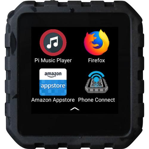 Underwater Audio Delphin HydroActive Bundle Waterproof Media Player & Headphones (8GB)