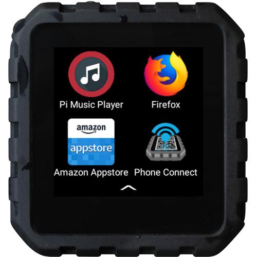 Underwater Audio Delphin Swimbuds Sport Bundle Waterproof Media Player & Headphones (16GB)