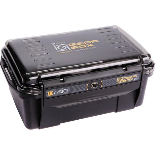 Underwater Kinetics UKPro GearBox7