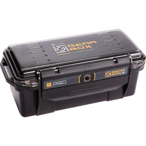 UKPro UKPro GearBox3