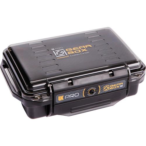 Underwater Kinetics UKPro GearBox2