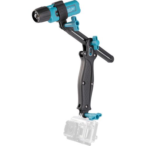 Underwater Kinetics Freestyler Waterproof Video Lighting Kit for GoPro