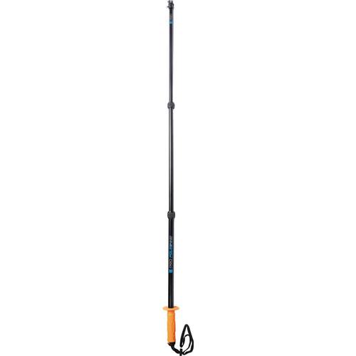 "UKPro Pole 54HD POV Camera Pole for GoPro (22.5 to 54"", Agent Orange)"