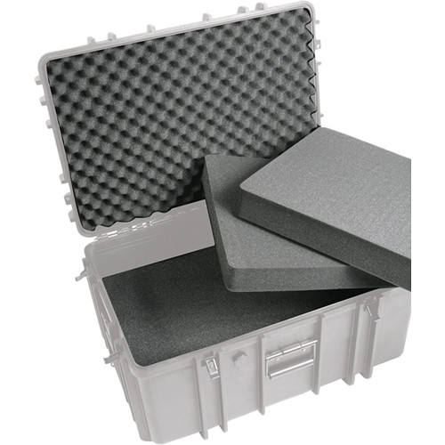 Underwater Kinetics Replacement Foam Set for 822 Transit / Loadout Cases